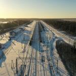 Порт Усть-Луга принял первую партию белорусского бензина