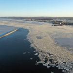 «Трансмашхолдинг» предложил перенести портовые мощности из Санкт-Петербурга в Усть-Лугу