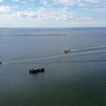 Между Усть-Лугой и Калининградом собираются запустить беспилотные суда