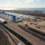«Акрон» нарастит отгрузку продукции через российский порт «Усть-Луга»