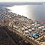 «НОВАТЭК» построит резервуарный парк в порту Усть-Луга