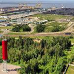 План на 2030 г. — плюс 129,5 млн тонн портовых мощностей