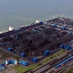 В августе 2021 года АО «Ростерминалуголь» отгрузил на экспорт рекордные 2,423 млн тонн угля