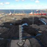 Грузовой терминал «ЮГ-2» в Усть-Луге продан структуре «Газпрома»