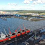 Грузооборот морских портов Балтийского бассейна увеличился на 1,6% до 165,58 млн тонн